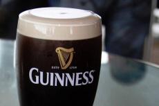 Guinness Tour pour mon EVG à Dublin | Enterrement de vie de garçon | idée enterrement de vie de garçon | activité enterrement de vie de garçon | idée evg | activité evg