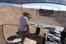 Gun's & Burger für meinen JGA in Las Vegas | Junggesellenabschied