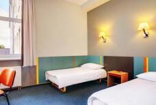 Hôtel 2*  pour mon EVG à Val de Loire | Enterrement de vie de garçon | idée enterrement de vie de garçon | activité enterrement de vie de garçon | idée evg | activité evg