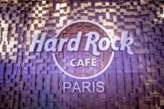 Hard Rock Dinner für meinen JGA in Marseille   Junggesellenabschied