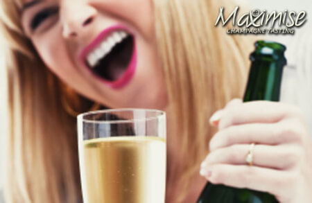 Hen Champagne And Sparkling Wine Tasting Liverpool for my Liverpool Hen Party | Maximise Hen Weekends