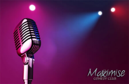 Hen Saturday Comedy Club With Food Liverpool for my Liverpool Hen Party | Maximise Hen Weekends