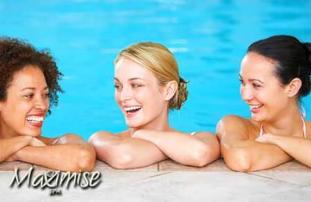 Hen Spa Day Tenerife with Massage