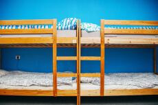 Hostel  für meinen JGA in Sofia   Junggesellenabschied