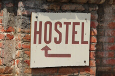 Hostel Accommodation