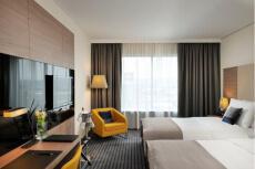 Hotel 4 étoiles  pour mon EVG à Ljubljana | Enterrement de vie de garçon | idée enterrement de vie de garçon | activité enterrement de vie de garçon | idée evg | activité evg
