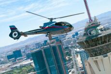 Hubschrauber Flug für meinen JGA in Las Vegas | Junggesellenabschied