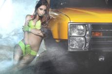 Hummer & Striptease für meinen JGA in Zagreb | Junggesellenabschied