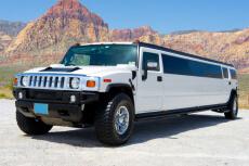 Hummer Limo Flughafen Taxi für meinen JGA in Las Vegas | Junggesellenabschied
