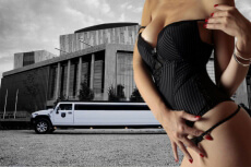 Hummer Limo Transfers & Strip for my Hamburg Stag Do | Maximise Stag Weekends