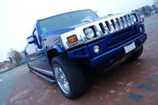 Hummer Limousine (12pers) pour mon EVG à Marbella | Enterrement de vie de garçon | idée enterrement de vie de garçon | activité enterrement de vie de garçon | idée evg | activité evg