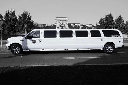 Hummer Limo Tour für meinen JGA in Frankfurt, Germany | Crazy-JGA