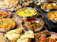 Indian Meal Leeds for my Leeds(Maximise) Hen Party | Maximise Hen Weekends