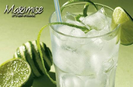 It's Gin O'Clock Tasting for my Edinburgh(Maximise) Hen Party | Maximise Hen Weekends