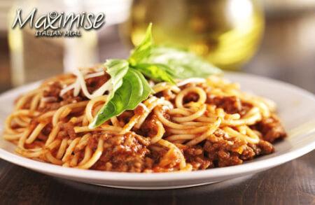 Italian Meal Deal