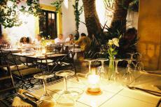 Italienisches Dinner für meinen JGA in Rome | Junggesellenabschied