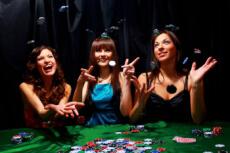 Jackpot Casino für meinen JGA in Nice | Junggesellenabschied