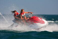 Jet Ski  pour mon EVJF à Biarritz | Enterrement de vie de jeune fille | idée evjf | idée enterrement de vie de jeune fille | activité evjf |activité enterrement de vie de jeune fille