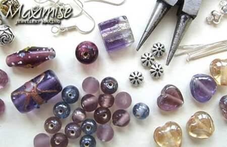 Jewellery Making Class for my Galway(Maximise) Hen Party | Maximise Hen Weekends