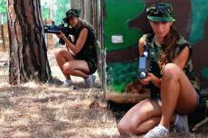 Laser Battlefield für meinen JGA in Rome | Junggesellenabschied