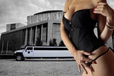 Limo & Clubtour für meinen JGA in Vilnius | Junggesellenabschied