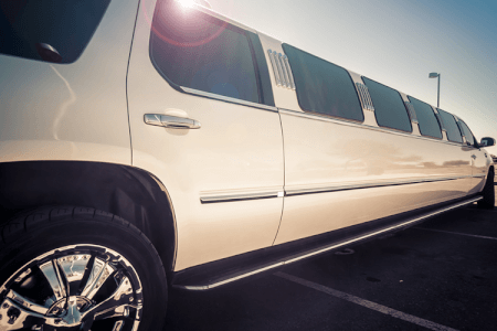Limousine Transfer (14 pax) for my Amsterdam Hen Party | Maximise Hen Weekends