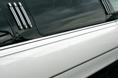 Lincoln Limousine  pour mon EVG à Kiev