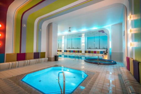 Luxurious Apartments with Spa for my Bucharest Stag Do   Maximise Stag Weekends