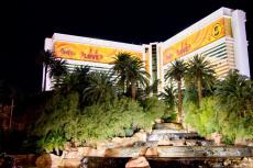 Mirage Suite für meinen JGA in Las Vegas | Junggesellenabschied