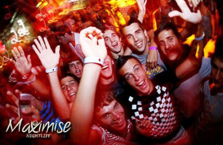 Nightclub Entry  for my Galway(Maximise) Stag Do | Maximise Stag Weekends