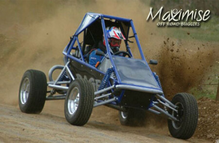 Off Road Buggies in Birmingham for your maximise stag party