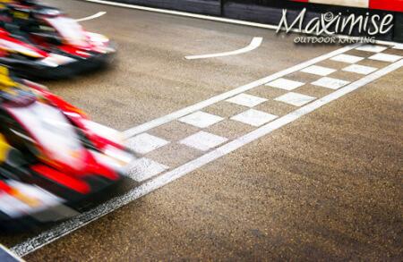 Karting Glasgow