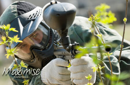 Paintball for my Leeds Stag Do | Maximise Stag Weekends