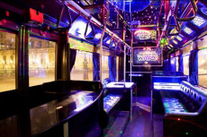 Party Bus DJ