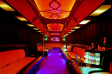 Party Bus Cracovie EVG
