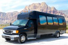 Party Bus Striptease für meinen JGA in Las Vegas | Junggesellenabschied