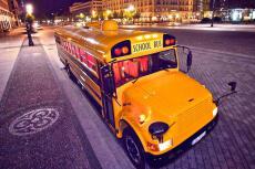 Partybus pour mon EVG à Marbella | Enterrement de vie de garçon | idée enterrement de vie de garçon | activité enterrement de vie de garçon | idée evg | activité evg