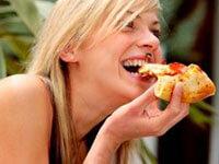 Pizza Party Menu