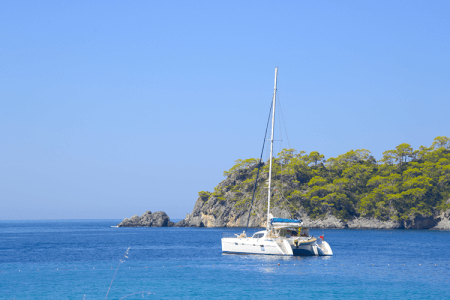 Private Catamaran Cruise for my Marbella Hen Party | Maximise Hen Weekends