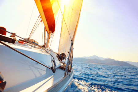 Private Cruise to Hvar for my Split Stag Do | Maximise Stag Weekends