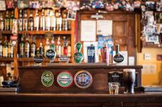 Pub Dinner  pour mon EVG à Dublin | Enterrement de vie de garçon | idée enterrement de vie de garçon | activité enterrement de vie de garçon | idée evg | activité evg