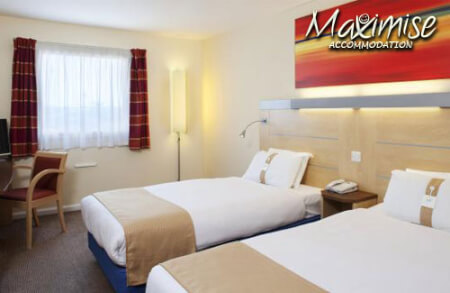 Quality Hen Weekend Accommodation in Blackpool for your maximise hen party