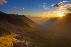 Rando coucher de soleil pour mon EVG à Annecy | Enterrement de vie de garçon | idée enterrement de vie de garçon | activité enterrement de vie de garçon | idée evg | activité evg