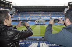 Real Madrid Tour  pour mon EVG à Madrid | Enterrement de vie de garçon | idée enterrement de vie de garçon | activité enterrement de vie de garçon | idée evg | activité evg