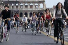 Roms Geheimnisse für meinen JGA in Rome | Junggesellenabschied