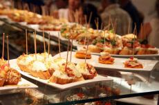 Salsa, Tapas & Fiesta für meinen JGA in Barcelone   Junggesellenabschied