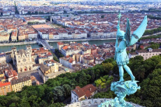 Schatzsuche für meinen JGA in Valence | Junggesellenabschied