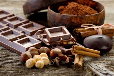 Schokoladen Workshop für meinen JGA in London(Maximise) | Junggesellenabschied