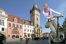 Segway Tour for my Lisbonne Hen Party | Maximise Hen Weekends