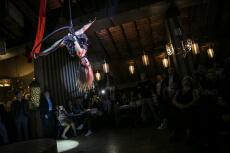 Soirée Cabaret pour mon EVJF à Milan | Enterrement de vie de jeune fille | idée evjf | idée enterrement de vie de jeune fille | activité evjf |activité enterrement de vie de jeune fille
